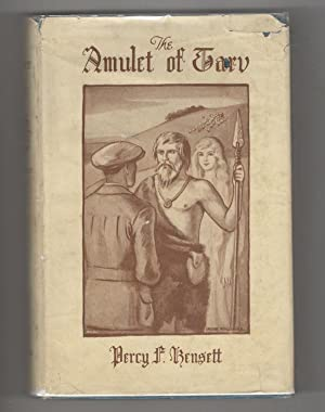 The Amulet of Tarv by Percy F. Kensett