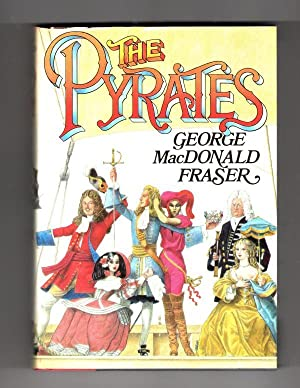 The Pyrates by George MacDonald Fraser Barbosa