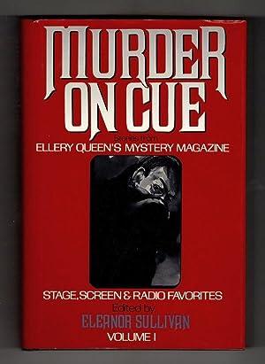 Murder on Cue by Ruth Rendell et: Ruth Rendell, Julian