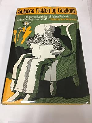Science Fiction by Gaslight, edited by Sam: H.G. Wells, Jules