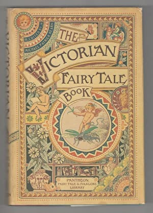 The Victorian Fairy Tale Book by Michael Patrick Hearn Signed