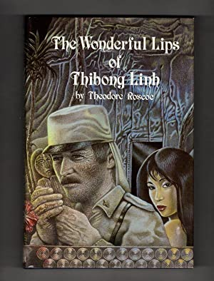 The Wonderful Lips of Thibong Linh by Theodore Roscoe (First Edition) Double Signed