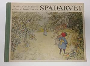 Spadarvet (My Little Farm) by Lennart Rudstrom Signed
