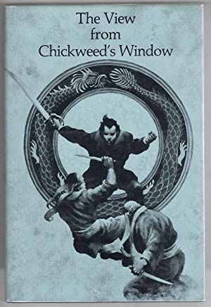 The View from Chickweed's Window by John Holbrook Vance (First edition) LTD Signed