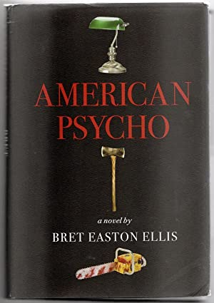 American Psycho by Bret Easton Ellis (First U.S. Edition) Signed, Limited