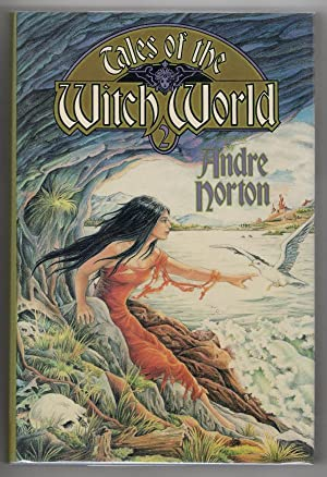 Tales of the Witch World 2 by: Andre Norton