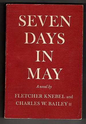 Seven Days in May by Fletcher Knebel: Fletcher Knebel, Charles