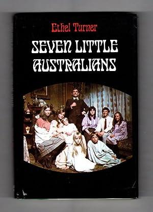 Seven Little Australians by Ethel Turner Publisher's: Ethel Turner
