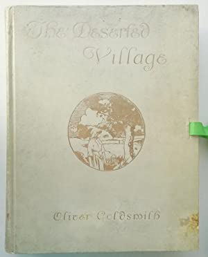 the deserted village by oliver goldsmith sparknotes