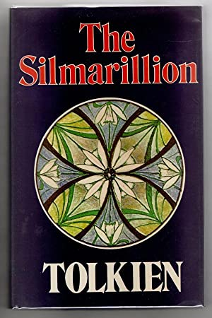 The Silmarillion by J. R. R. Tolkien (First Edition)
