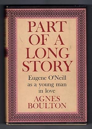 Part of a Long Story by Agnes: Agnes Boulton