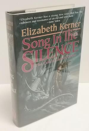 Song in the Silence by Elizabeth Kerner Signed presentation copy to Anne McCaffrey's