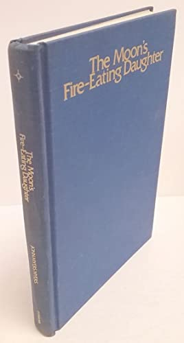The Moon's Fire-Eating Daughter by John Myers Myers 1st LTD #5 Signed McCaffrey's