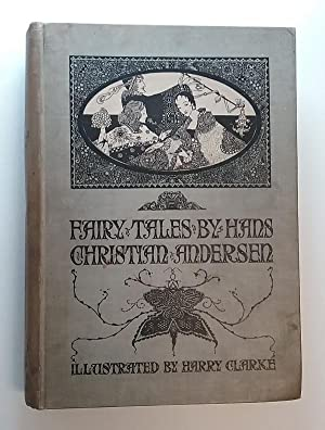 Fairy Tales of Hans Christian Andersen (First: Hans Christian Andersen