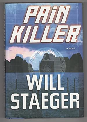 Painkiller by Will Staeger (First Edition) Signed