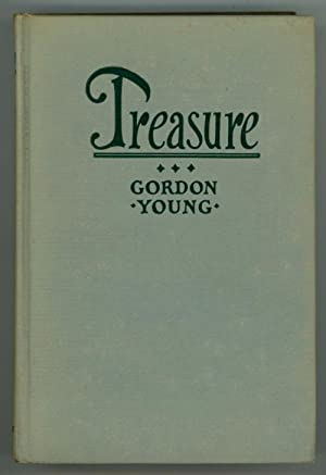 Treasure by Gordon Young (First Edition)