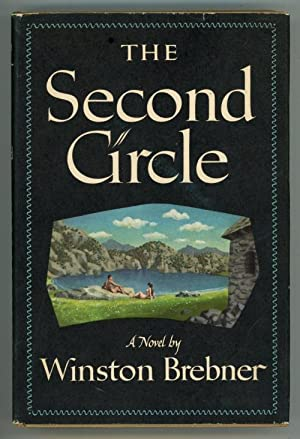 The Second Circle by Winston Brebner (FIrst Edition)