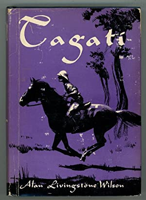 Tagati by Alan Livingstone Wilson (Second Printing)