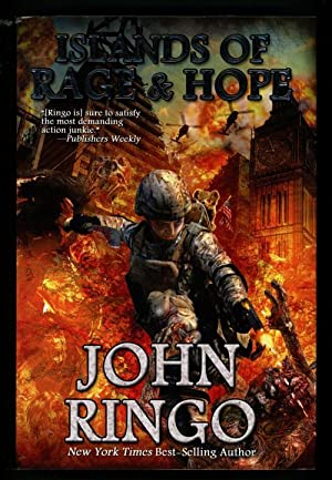 Islands of Rage & Hope by John Ringo (First Edition)
