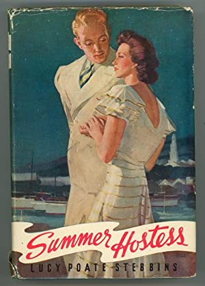 Summer Hostess by Lucy Poate Stebbins