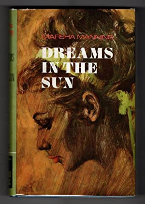 Dreams in the Sun by Marsha Manning (Cheap Edition) Ward Lock File Copy