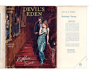 Devil's Den by Kathleen Treves (First Edition) Ward Lock File Copy