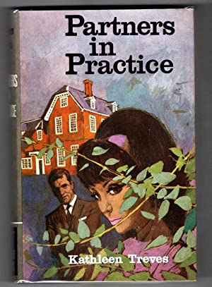 Partners in Practice by Kathleen Treves (Ward Lock File Copy)