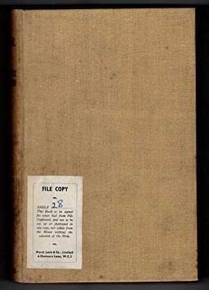 Gay Career by Elizabeth Margetson (First Edition) Ward Lock File Copy