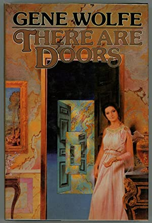 There are Doors by Gene Wolfe First Edition Signed