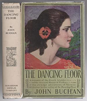 The Dancing Floor by John Buchan (First Edition)