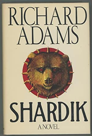 Shardik by Richard Adams (First Edition) Signed