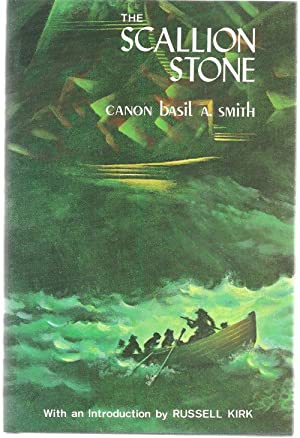 The Scallion Stone by Basil A. Smith (Signed) Limited Edition Signed