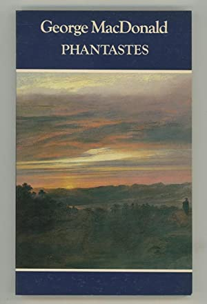 Phantastes by George MacDonald Signed