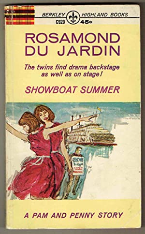Showboat Summer: du Jardin, Rosamond