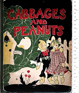 Cabbages and Peanuts: Boyd, Harriet