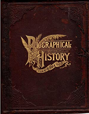 The Biographical Record of Champaign County, Illinois: County Historians