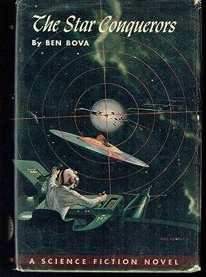 The Star Conquerors: Bova, Ben