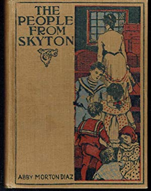"Those People from Skyton"" and Nine Other Stories: Diaz, Abby Morton"