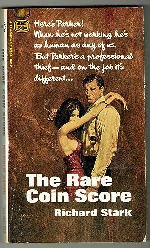 The Rare Coin Score: Stark, Richard