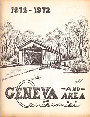 Geneva and Area, 1872-1972: Baumgartner, Alan S.