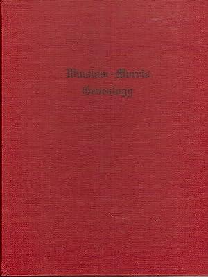 Winslow-Morris Genealogy: Winslow, Fred E.