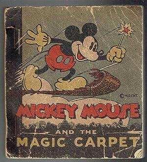 Mickey Mouse and the Magic Carpet: Walt Disney Enterprises