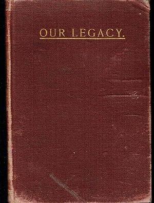 Our Legacy: Unitarian Staff