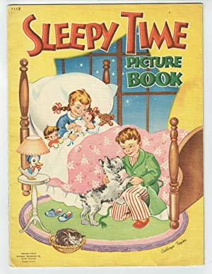 Sleepy Time Picture Book