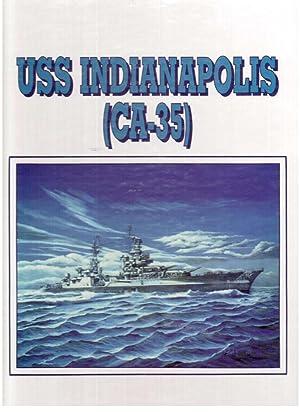 USS Indianapolis (CA-35): St. John, Philip A.