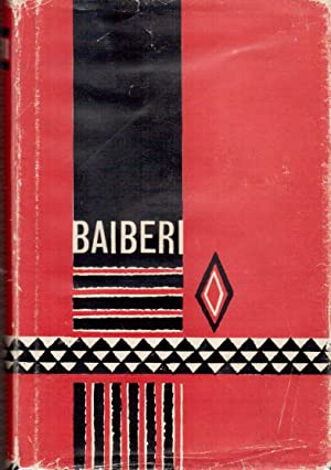 Baiberi, Magwaro Matsene Amnari: Testamente Yekare, Netestamente Itsa (The Holy Bible in Union ...