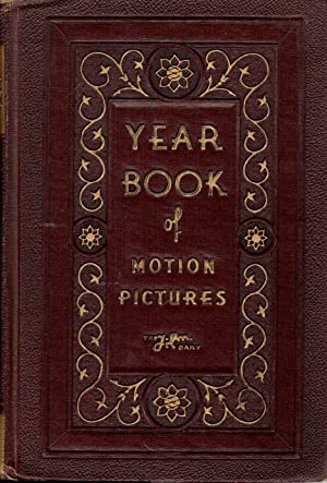 The 1948 Film Daily Year Book of Motion Pictures: Alicoate, Jack et al. (Eds.)