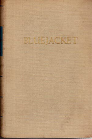 Bluejacket, an Autobiography: Buenzle, Fred J. with A. Grove Day