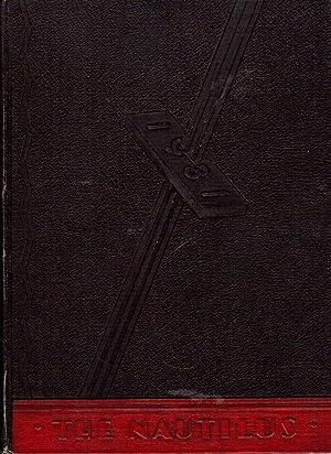 Jefferson High School Nautilus Yearbook, 1931: Titus, Hugh et al. (Eds.)