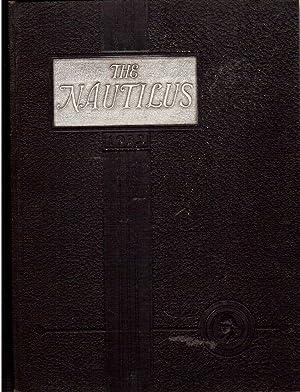 Jefferson High School Nautilus Yearbook, Volume XIX, 1932: Smith, Mason et al. (Eds.)
